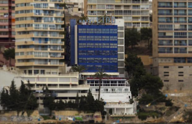 фото отеля Medsur-Hoteles Lido изображение №1