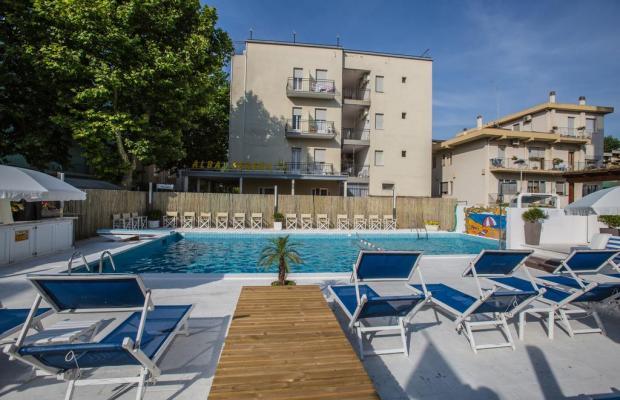 фото отеля Eurhotel изображение №17