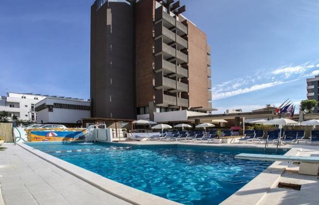 фотографии отеля Eurhotel изображение №3
