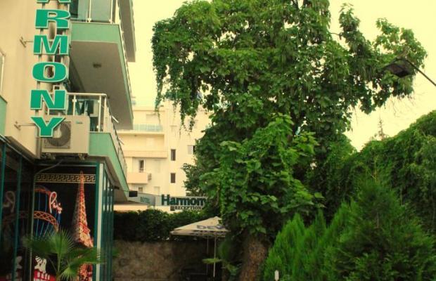 фотографии отеля Harmony изображение №11