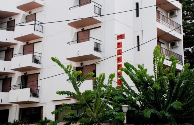 фотографии отеля Yiorgos изображение №23