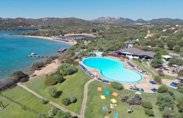 фото отеля Park Hotel & Spa Cala Di Lepre изображение №1