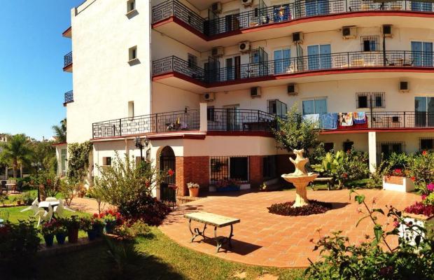 фотографии отеля Carmen Teresa изображение №27