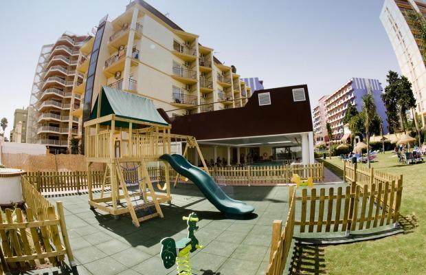фото отеля Monarque Cendrillon изображение №1