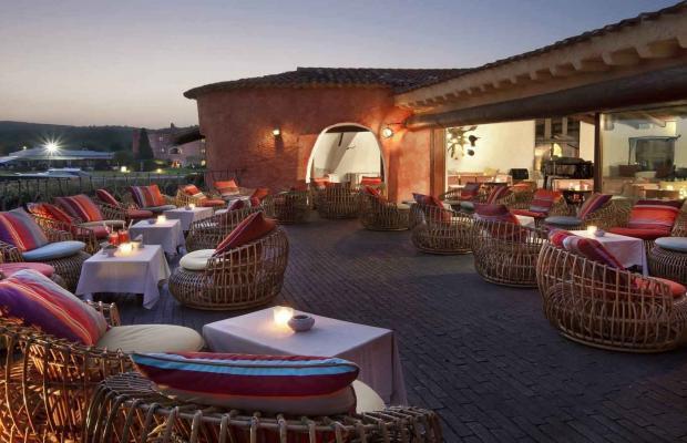 фотографии отеля Cala di Volpe изображение №127