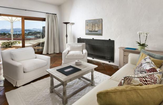 фото отеля Cala di Volpe изображение №41