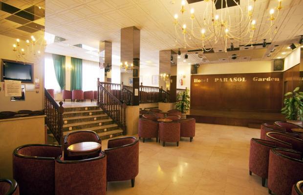 фото Parasol Gardens Hotel изображение №22