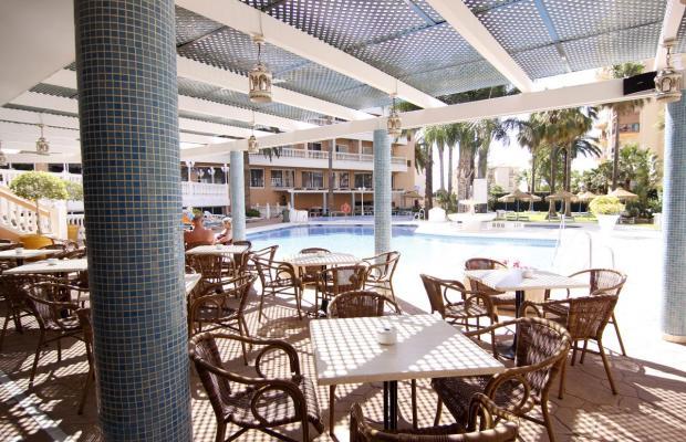фотографии Parasol Gardens Hotel изображение №12