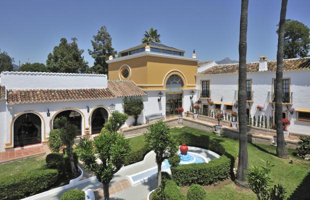 фотографии отеля Globales Cortijo Blanco изображение №23