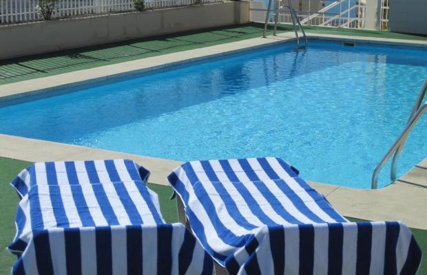 фото OH Marbella Inn изображение №22