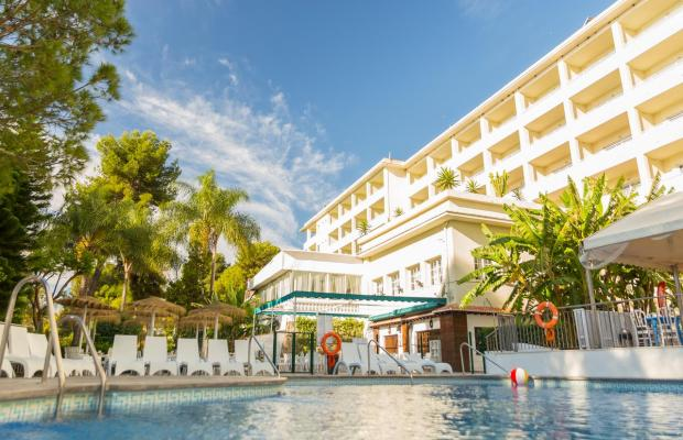 фото отеля Hotel Roc Costa Park (ex. El Pinar) изображение №1