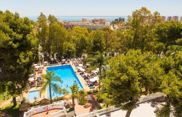 фотографии Hotel Roc Costa Park (ex. El Pinar) изображение №8