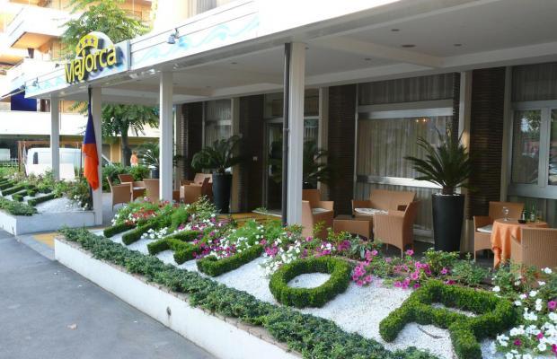 фото отеля Majorca изображение №1