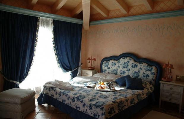 фото Le Palme Porto Cervo изображение №70