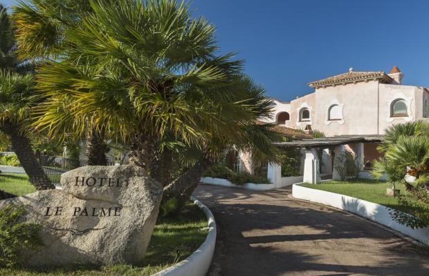 фотографии отеля Le Palme Porto Cervo изображение №39