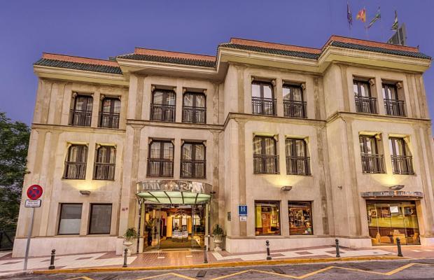 фотографии отеля Fenix (ex. Summa Fenix) изображение №15