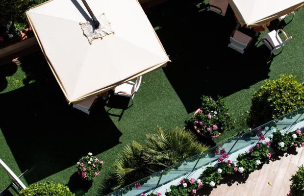 фото Hotel Gambrinus & Strand изображение №14