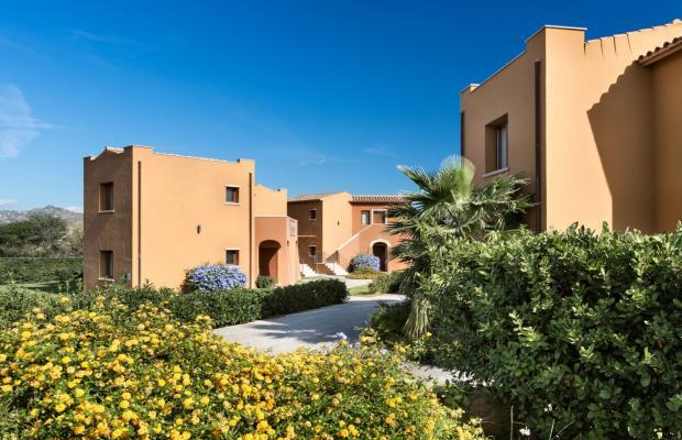 фотографии отеля Terra Di Mare Resort & Spa изображение №31