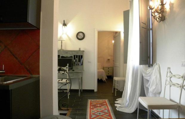 фотографии отеля Casa Luciana изображение №11