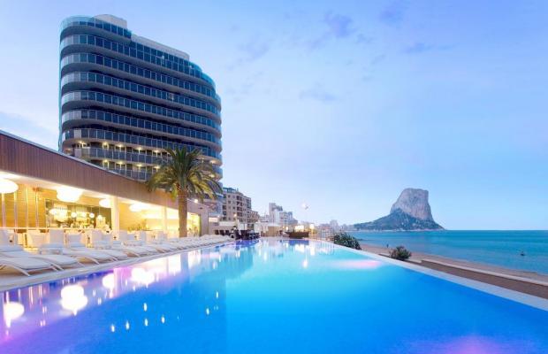 фото отеля Gran Hotel Sol y Mar изображение №1