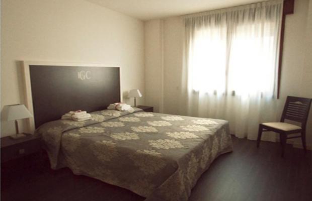 фотографии отеля Giulio Cesare изображение №23