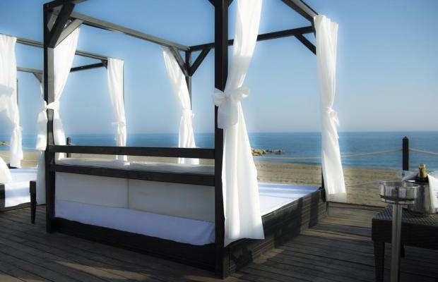 фотографии отеля Guadalmina Spa & Golf Resort изображение №23