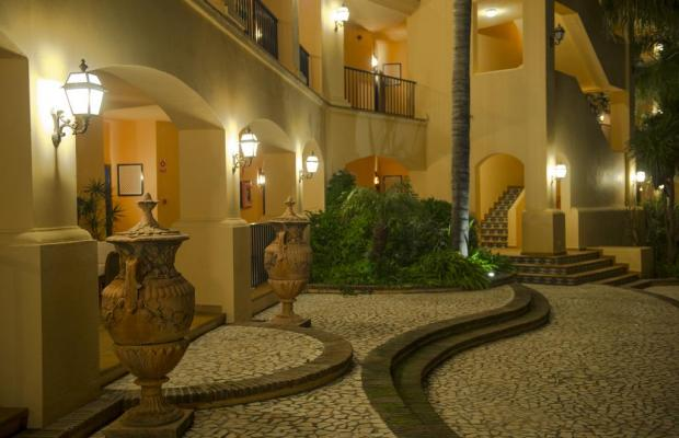 фото Guadalmina Spa & Golf Resort изображение №18