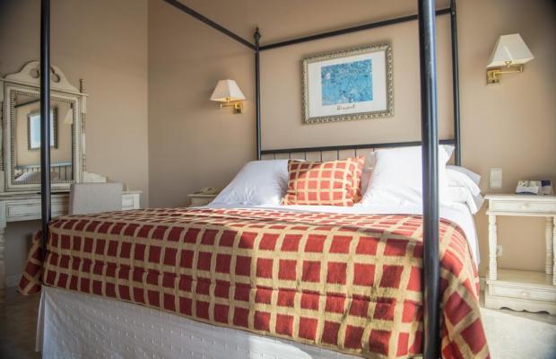 фотографии отеля Guadalmina Spa & Golf Resort изображение №7