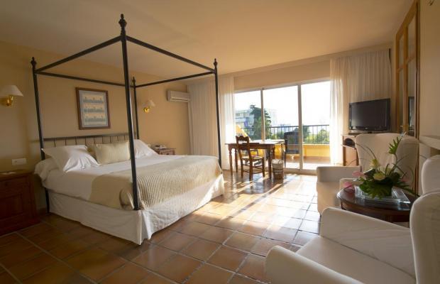 фотографии отеля Guadalmina Spa & Golf Resort изображение №3