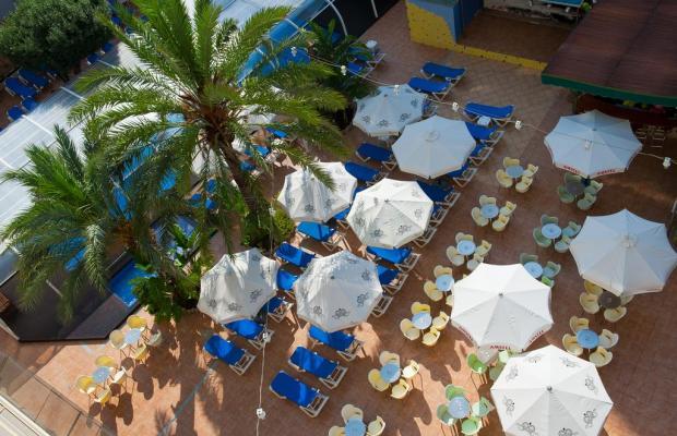 фото отеля Benidorm Plaza изображение №21