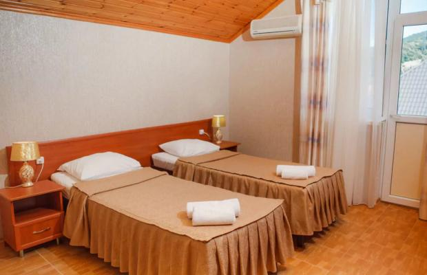 фото отеля Экодом Family (ex. Марина) изображение №21