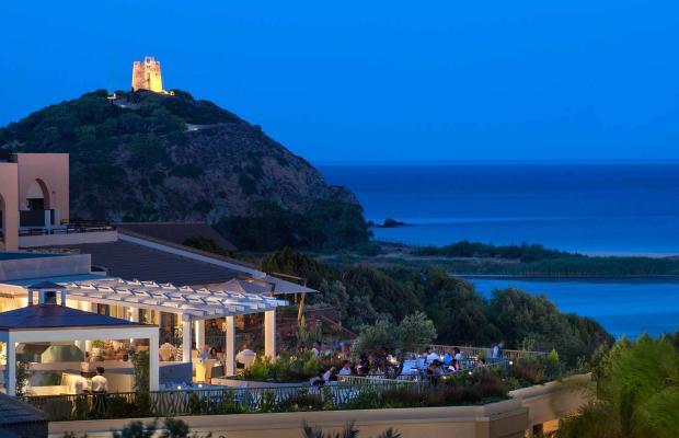 фото Chia Laguna Resort - Hotel Laguna изображение №2