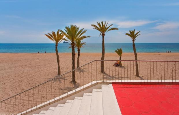 фотографии отеля RH Corona Del Mar изображение №15