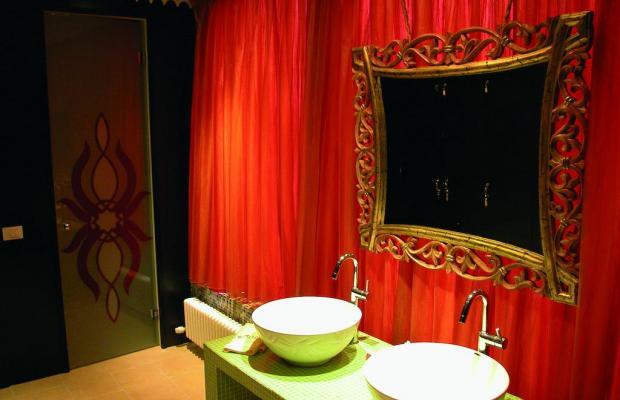 фотографии отеля Promenade Residence & Wellness изображение №15