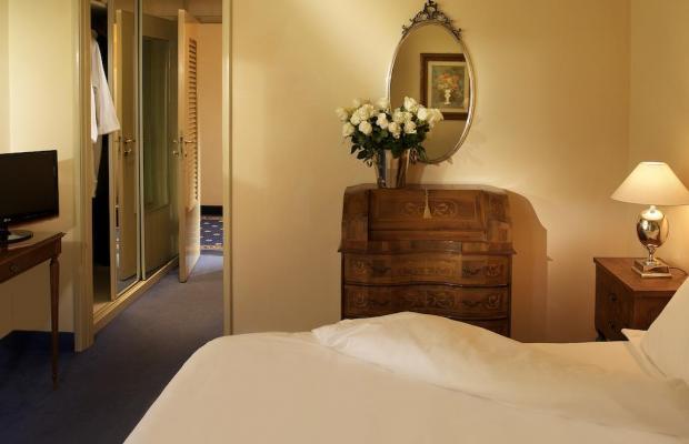 фотографии отеля Promenade Residence & Wellness изображение №11