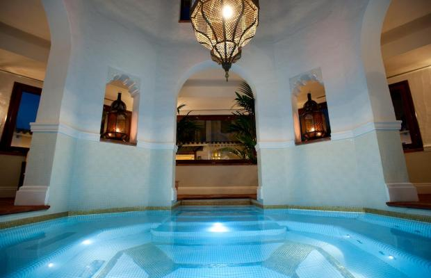 фотографии отеля Nora Club Hotel & Spa изображение №15