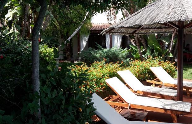 фотографии отеля Nora Club Hotel & Spa изображение №7