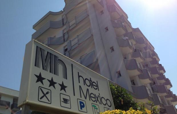 фотографии отеля Mexico изображение №31