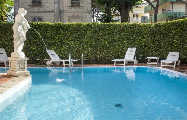 фотографии отеля Residence Villa Lidia изображение №23