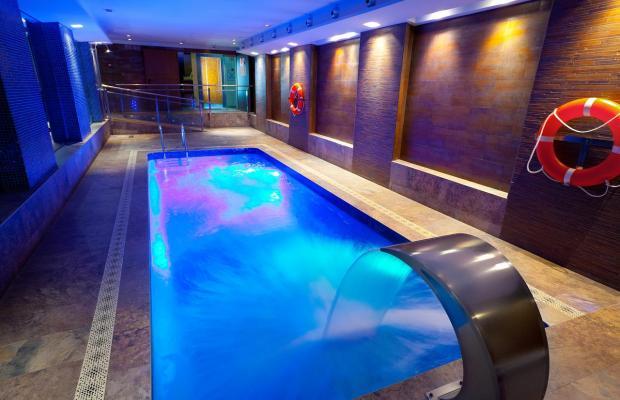 фото отеля Acacias Suites & Spa изображение №25