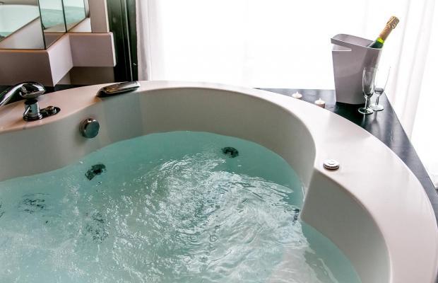 фотографии отеля Acacias Suites & Spa изображение №11