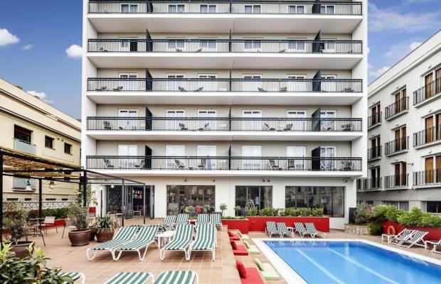 фото Aqua Hotel Bertran Park изображение №2