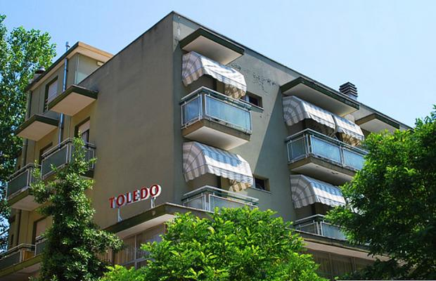 фото отеля Toledo изображение №1