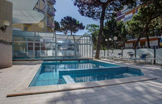 фотографии отеля San Giorgio изображение №35