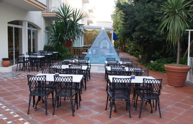 фото отеля Hotel Les Palmeres (ex. Best Western Les Palmeres) изображение №21