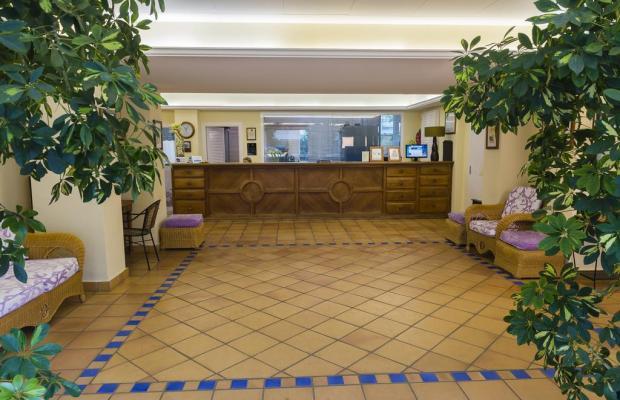 фото отеля Hotel Les Palmeres (ex. Best Western Les Palmeres) изображение №13