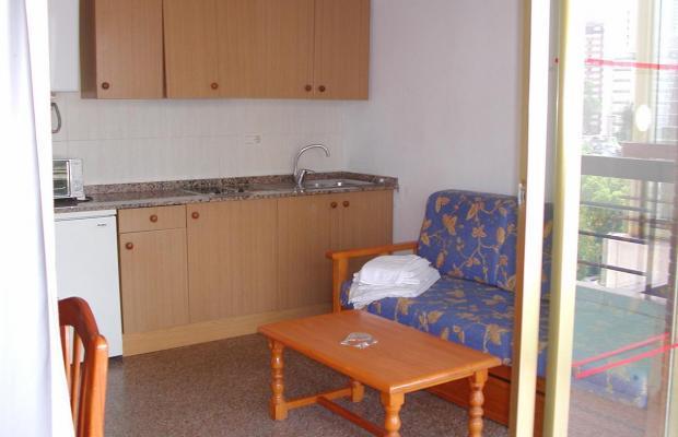 фотографии отеля Acuarium II изображение №27