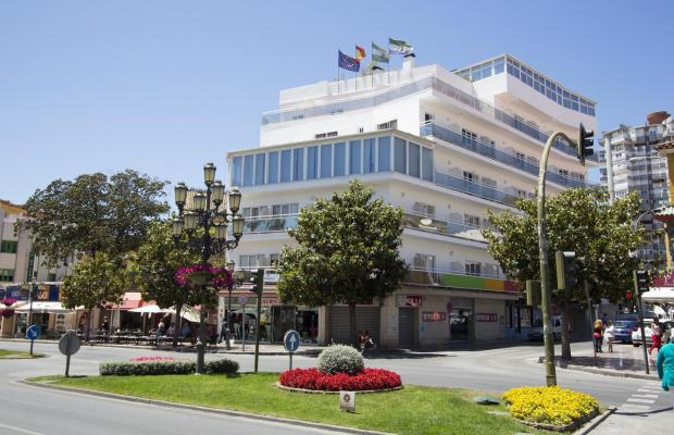 фото отеля Elegance Adriano Hotel изображение №1