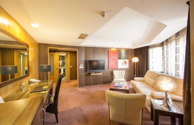 фотографии отеля Eurostars Araguaney (ex. Araguaney Gran Hotel; Melia Araguaney) изображение №11
