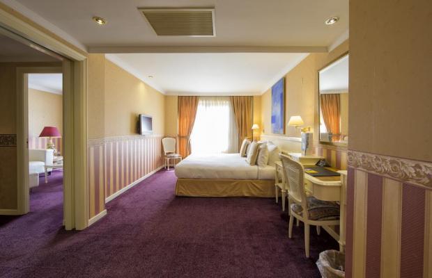 фото Eurostars Araguaney (ex. Araguaney Gran Hotel; Melia Araguaney) изображение №6